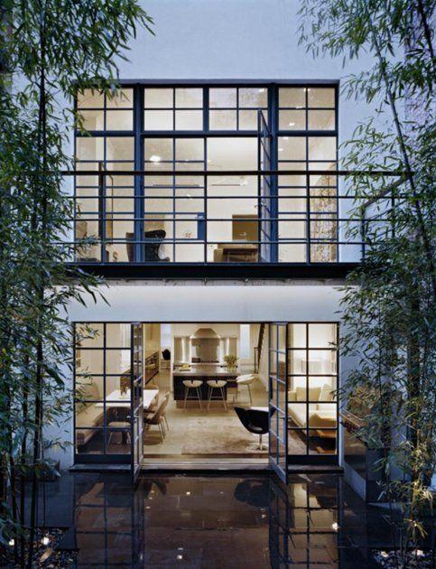 Steven Harris Architects