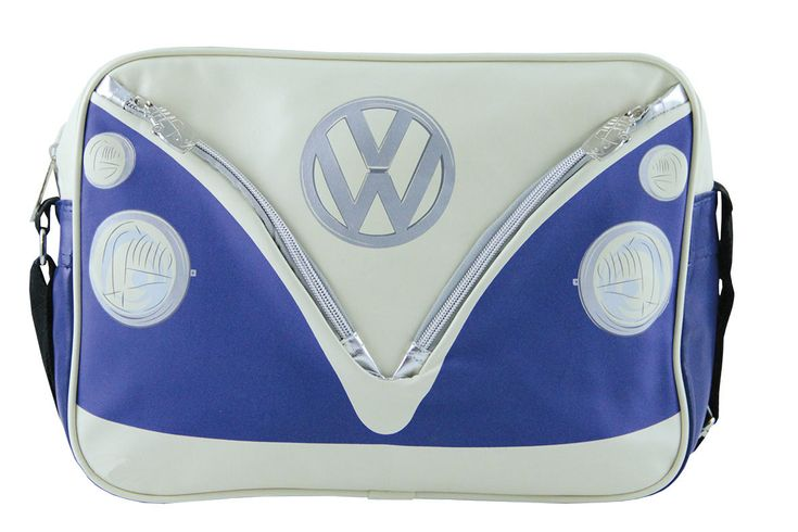 Campervan Gift - Retro Front Campervan Shoulder Bag - Official VW Bag - Includes Free Trinket Tray, £34.95 (http://www.campervangift.co.uk/retro-front-campervan-shoulder-bag-official-vw-bag-includes-free-trinket-tray/)