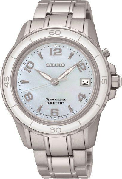Женские часы Seiko SKA879P1