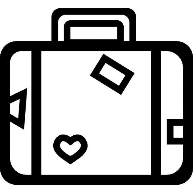 Dicono che ognuno sia la somma delle proprie #esperienze; se è vero, meglio #viaggiare e riempire il proprio #bagaglio