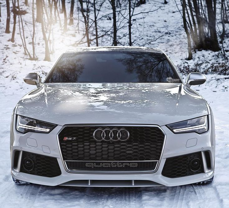 Repost via Instagram: Santa's sleigh is ready to deliver gifts. Car: 2016 @Audi RS7 Sportback (560hp V8 4.0 TwinTurbo) Color: Ibiz white metallic Performance: 0-100kmh 3.58sec (measured) 39 sec (official) Location: Malmö Sweden Facebook: http://ift.tt/1sUXuHP Camera: Canon Eos 5D Mark II / 24-70mm Thanks to: Audi Malmo Remember ALL my photos are available on my popular Facebook page where you can download them in their high quality. They are always posted a few hours after Instagram also…