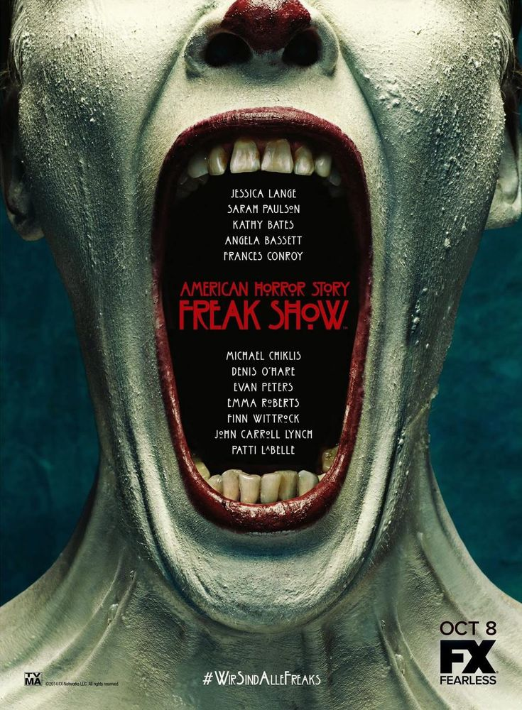 American Horror Story: Freak Show aired its third episode this Wednesday entitled Edward Mordrake (Part 1). Description from telltalesonline.com. I searched for this on bing.com/images