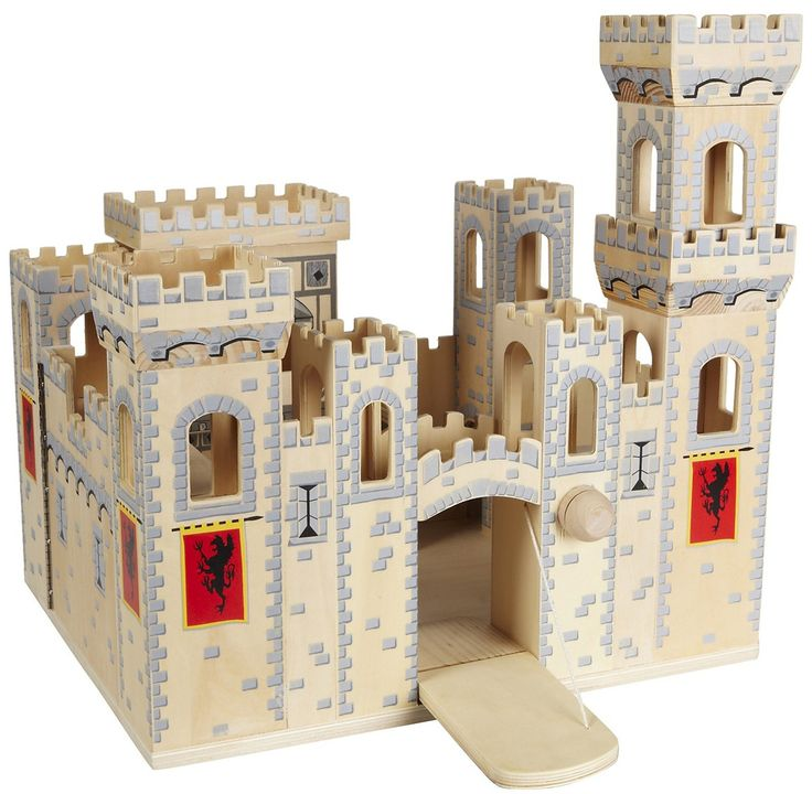 Toy Castles For Boys : Best castle toy images on pinterest