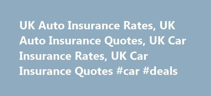 Original 25 Best Ideas About Car Insurance On Pinterest  Www Car