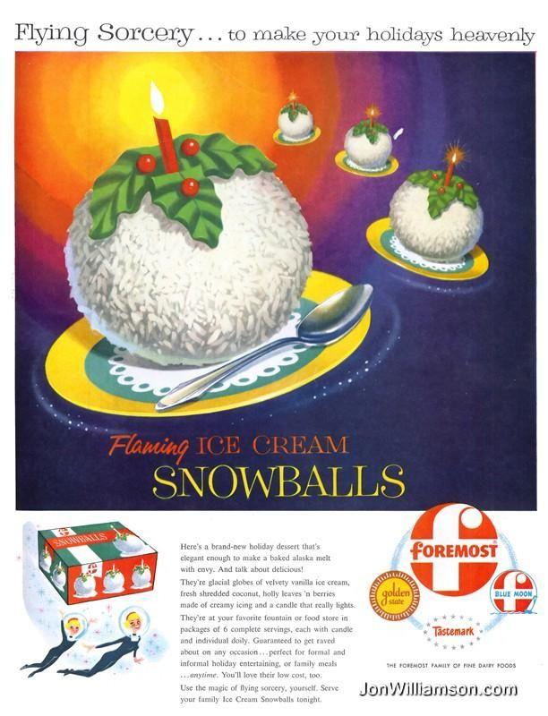 651 best Ice Cream images on Pinterest | Vintage ads, Vintage advertisements and Retro food