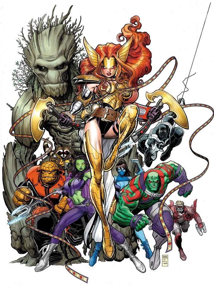 Marvel Super Heroes Coloring Book: Super hero, Hero, book, Wolverine, Avengers, Guardians of the Galaxy, X-men, Defenders, Illuminati, Fantastic Four, ..<br> <br>   <a href=