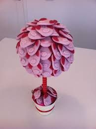 percy pig sweet tree - favourite sweets ever