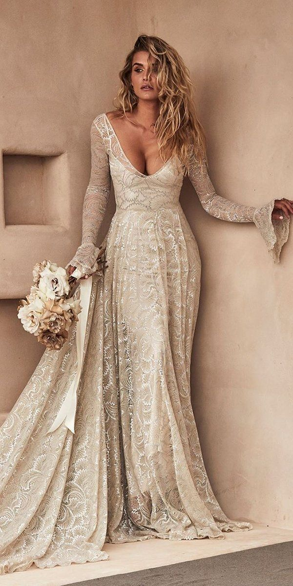 27 Stylish Bridal Clothes: Kinds & Silhouettes