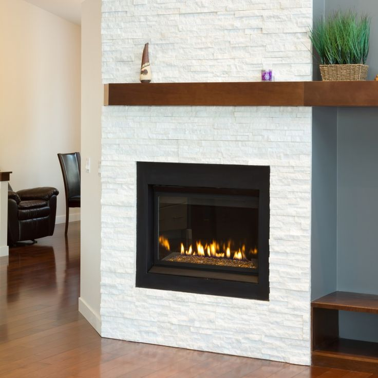 Marble Fireplace Which Speaks Of Style and Elegance