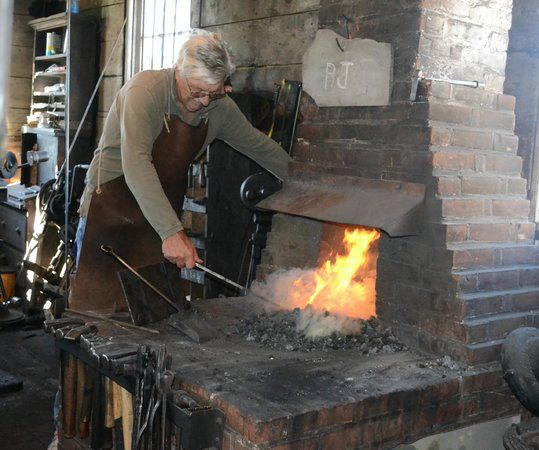 7949 Parasta Kuvaa Blacksmithing Pinterestiss 228