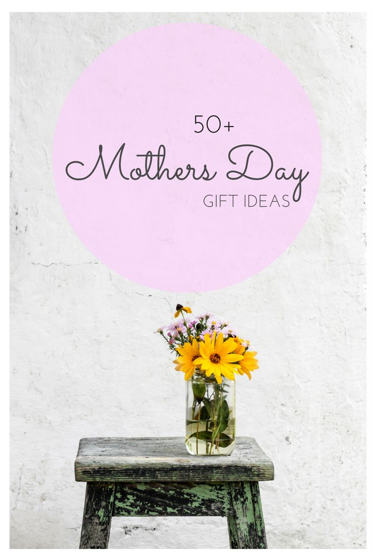 Need Gift Ideas for Mothers Day? Check out this amazing list (complete with photos and links) to help you find the perfect present for mom this year! Mum will be so glad you found this!