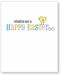 100 Great Easter Free Printables - Craftionary