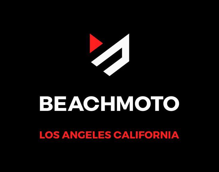 @Behance: «BeachMoto Identity» https://www.behance.net/gallery/50736191/BeachMoto-Identity
