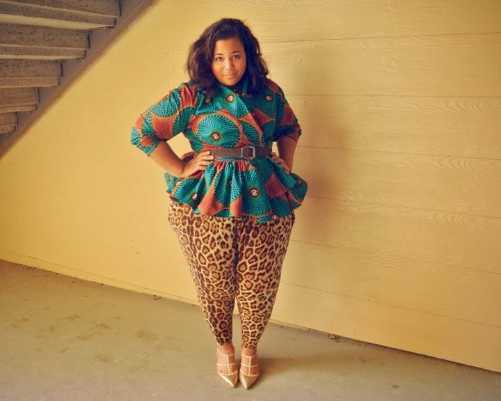 17 Best Images About My Styles On Pinterest African Print Pants Plus Size Designers And Girl