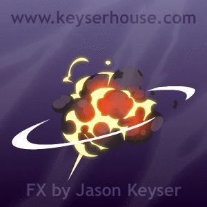 jkFX Explosion 04 by JasonKeyser