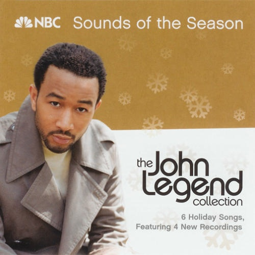 """Sounds Of The Season"" - John Legend"