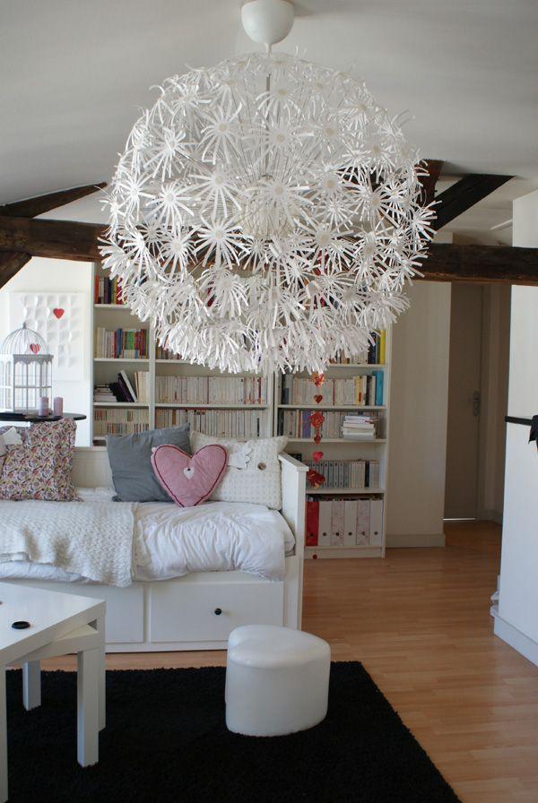 Un appartement d'étudiants où il fait bon vivre   Visite privée - Cotemaison.fr