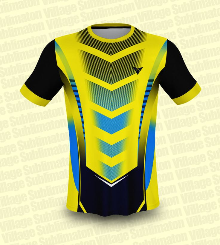 Download Hey Check this ! Yellow and Blue Cross Lines Cricket ...