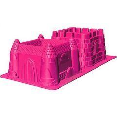 moule gateau chateau enfant anniversaire fête facile à demouler en silicone scrapcooking gateau forme chateau pour enfant.jpg, mar. 2012