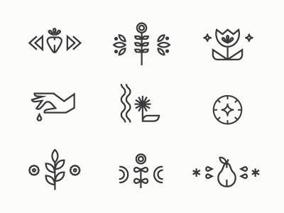 Icons   Karen Daugherty