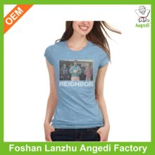 2014 hot ladies bamboo t-shirts wholesale  Best seller follow this link http://shopingayo.space