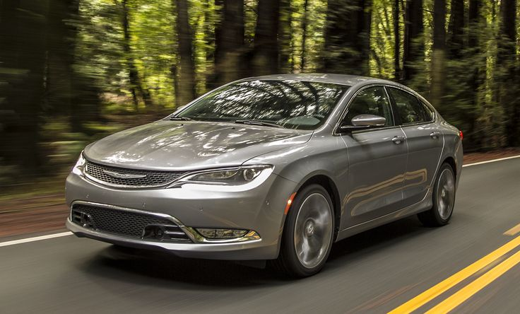 2016 / 2017 Chrysler 200 for Sale in your area - CarGurus