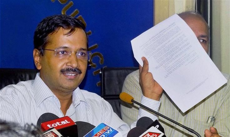 Kejriwal issued honesty certificate to Lalu Yadav. Now Lalu is Arvind Certified Chara Eater #ArvindWedsLalu