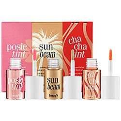 Benefit Cosmetics - Gettin' Cheeky!  #sephora