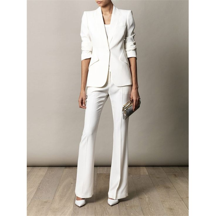 Best 25 Formal pant suits ideas on Pinterest  Formal