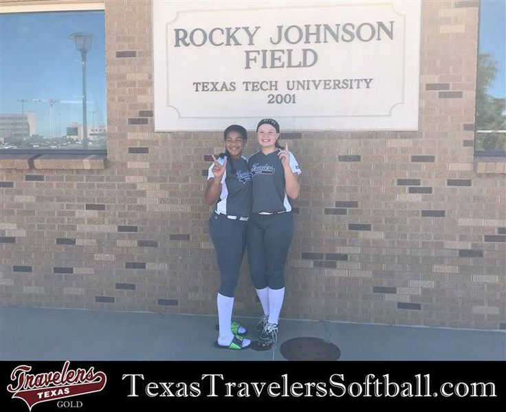 https://flic.kr/p/Zep1iC   Madison McClarity   Madison McClarity had a great experience at Texas Tech's team camp. The Texas Travelers Gold won 4 out of their 5 games and they were able to play on the Rocky Johnson field twice. Madison also hit a 2 run homerun during one of those games. She also had the opportunity to take a few photos with the softball coaching staff at Texas Tech. @DeeMcClarity