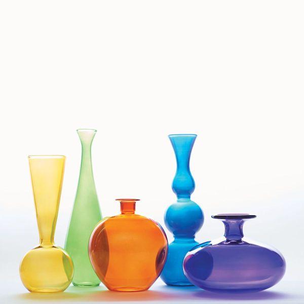 Modern Glass Vases Modern Glass Vases Colored Glass Vases