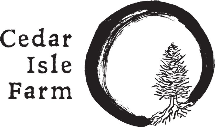 Cedar isle farm - organic grains and wheat, Agassiz BC