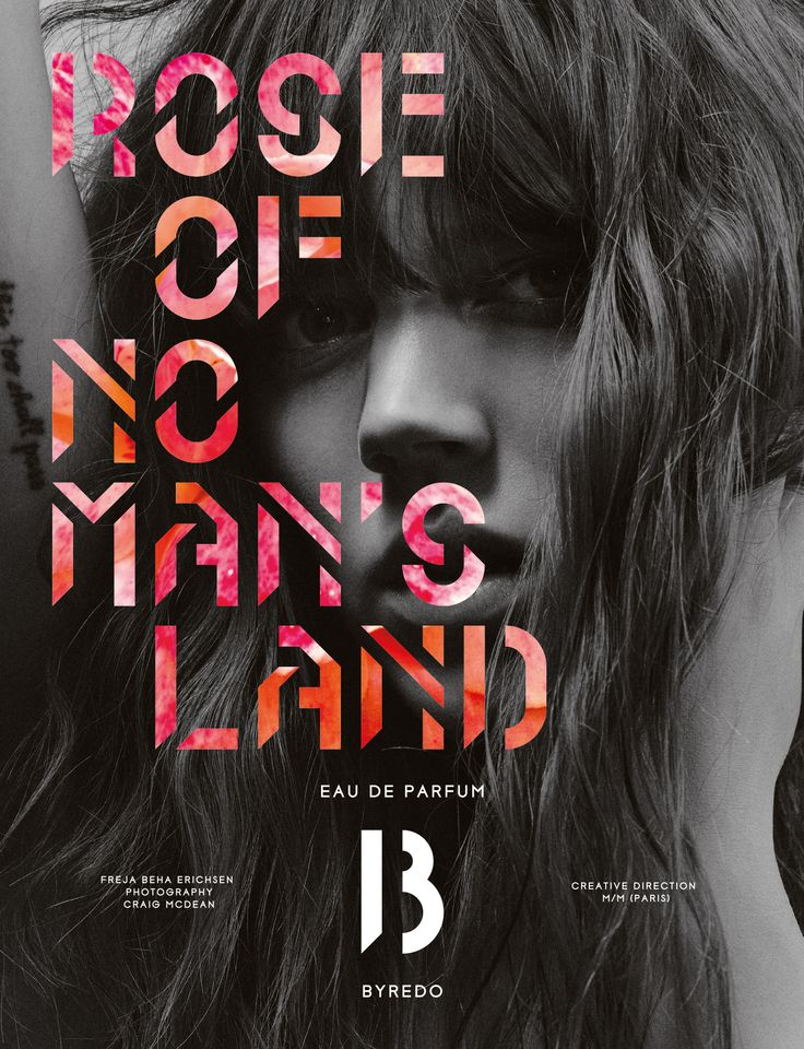 "Byredo Rose of No Man's Land. Rose of No Man's Land is a tribute to the nurses (often referred to by soldiers as ""rose of no-man's land"") who saved thousands of lives on the front lines of ww1, their story is one of selflessness and compassion. the perfume is like a soothing balm;"