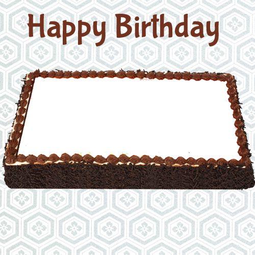 Happy Birthday Lettering Maker ~ Best happy birthday photo frames images on pinterest pics birthdays and