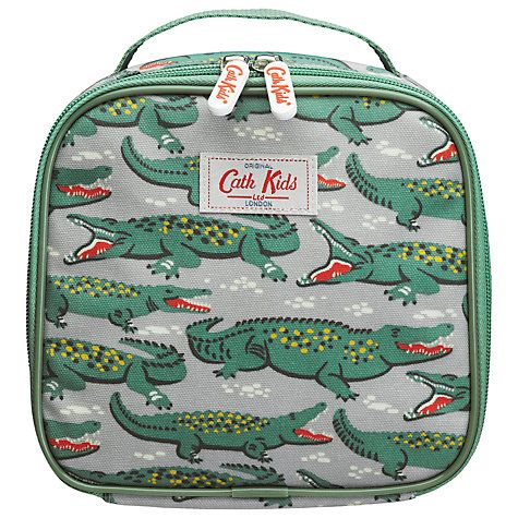Back to school ideas: One of our top picks - a Cath Kidston lunch bag
