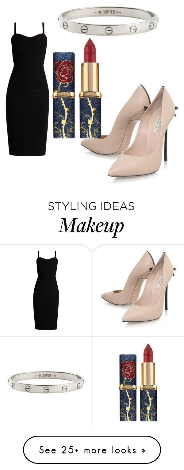 Untitled # 39 by Angelaordoez on Polyvore with MaxMara Casadei and Cartie #Wome…