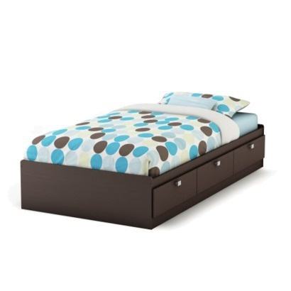 Delano Twin Bed $167: Kids Beds, Day Beds, Mates Beds, Big Boys, Cakao Collection, Twin Beds, Platform Beds, Beds Frames, Storage Beds