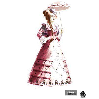 Helena Bonham Carter interpretará a Red Harrington, en El Llanero Solitario de Disney. Su personaje posee un espectacular peinado y piernas de marfil; no tiene pelos en la lengua y es la propietaria de un establecimiento móvil con extravagantes entretenimientos.   Disfruten de su peculiar actuación a partir de mañana, sólo en cines.