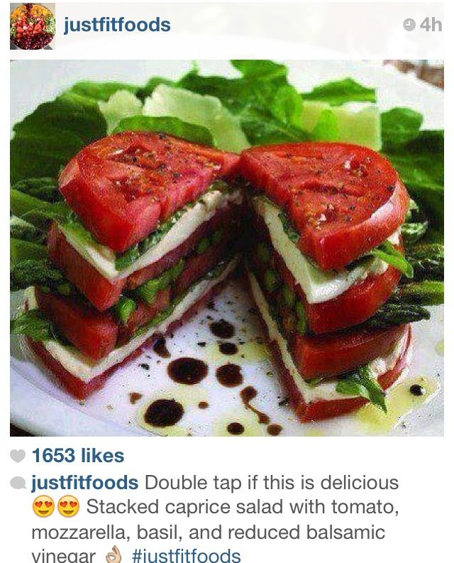 27 best healthy meals from instagram images on pinterest clean fit food forumfinder Gallery
