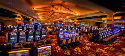Slot Yang Paling Menarik Untuk Pemain - Casino Togel Online https://casinotogelonline.tumblr.com/post/154613031335/slot-yang-paling-menarik-untuk-pemain