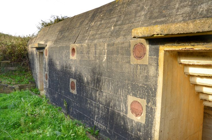 Maisy Battery, Normandy | World War 2 Revisited