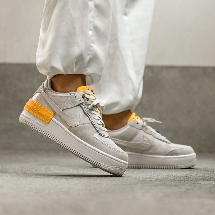 Nike Air Force 1 Shadow Vast Grey Laser Orange Cu3446 001 Damen Turnschuhe In 2020 White Nike Shoes Nike Sneakers Women Nike Shoes Outfits Choose your country to see the shipping costs. nike air force 1 shadow vast grey laser