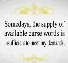I have been known to create new curse words.Life, Laugh, Quotes, Truths, Funny Stuff, Humor, Things, True Stories, Funny People