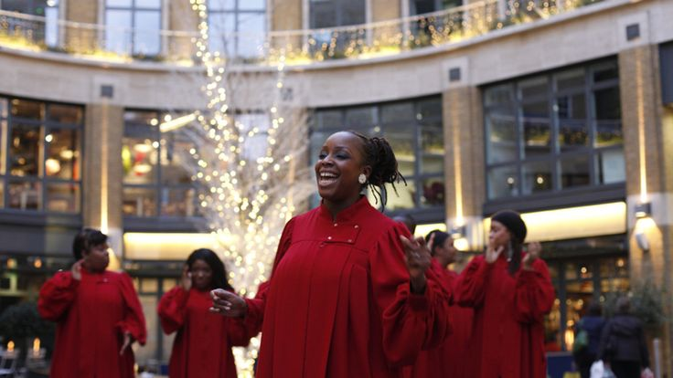 Christmas carols in London – Christmas carol concerts in London – Time Out London