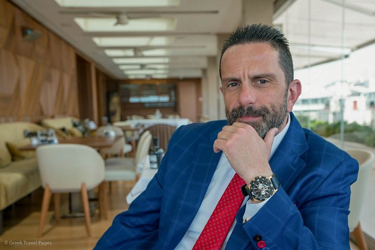 'Athens Tourism is Booming' – Interview with Electra Metropolis General Manager George Spyropoulos