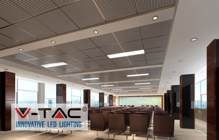 #‎VTAC‬ ‪#‎LED‬ ‪#‎Panel‬ ‪#‎Lights‬ are suitable for ‪#‎Office‬ and ‪#‎General‬ ‪#‎Lighting‬ (‪#‎Conference‬ ‪#‎Room‬, ‪#‎Showroom‬, ‪#‎Lobby‬, ‪#‎Cabin‬, ‪#‎Kitchen‬ etc.) and you will enjoy a ‪#‎brighter‬ ‪#‎environment‬.