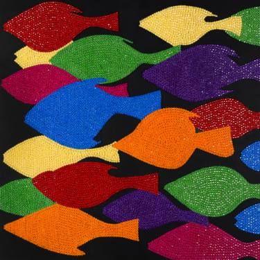 Fish lagoon