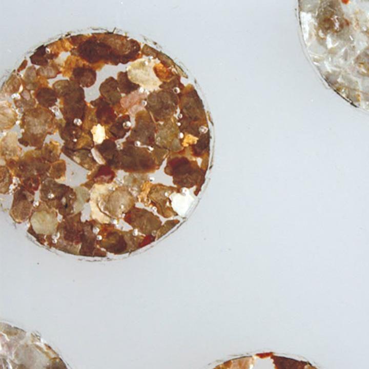 Lucere-Mosaic-Bronze - Baresque