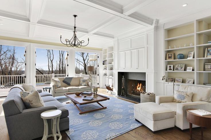 Bridgehampton New York Inspired By The Hamptons Pinterest Beautiful York And Fireplaces