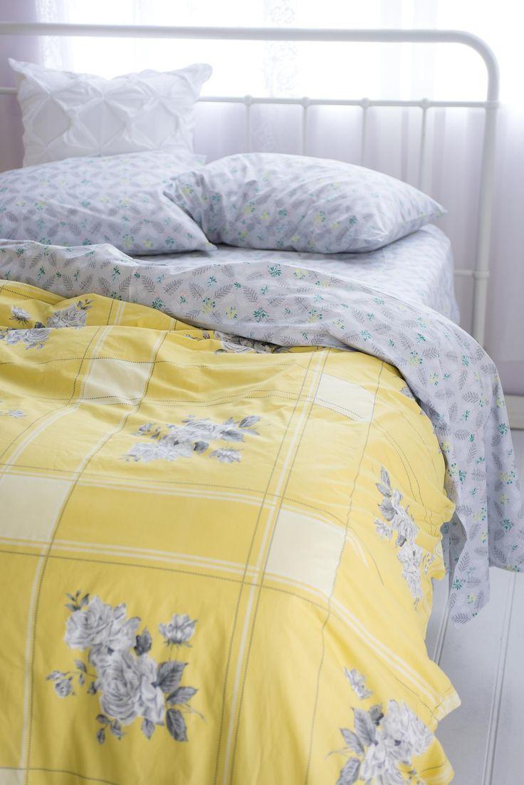 Frondly Sheet Set - Lazybones - Designers - House
